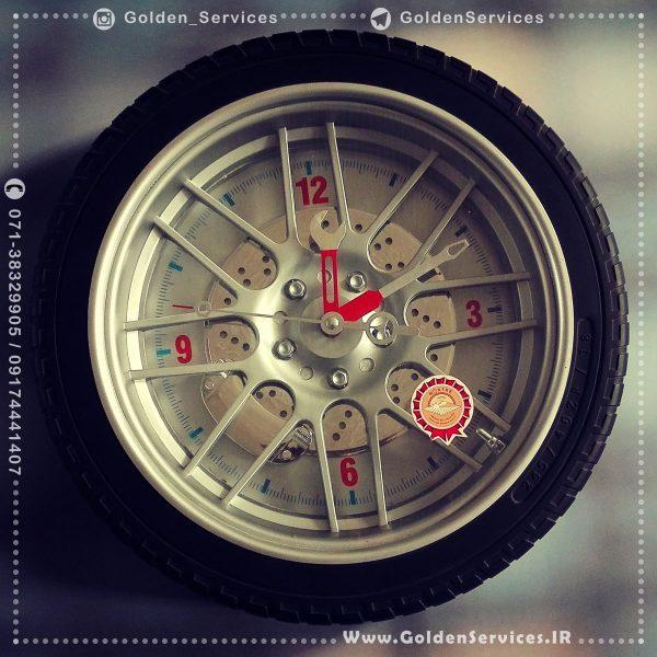 چاپ ساعت